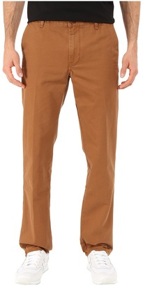 Quiksilver Everyday Chino $45 thestylecure.com