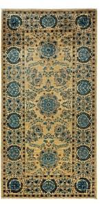 Adina Collection Oriental Rug, 6'2 x 12'3