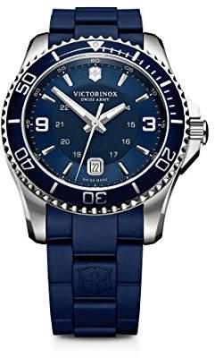 Victorinox Maverick Stainless Steel Watch