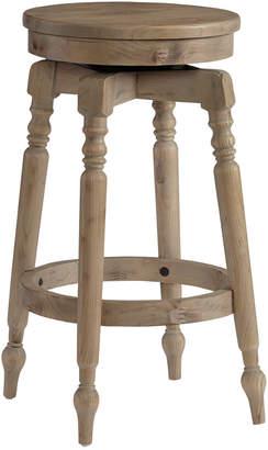 Progressive Furniture 30 Inch Swivel Barstool