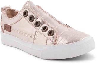 Blowfish Play-K Youth Slip-On Sneaker - Girl's
