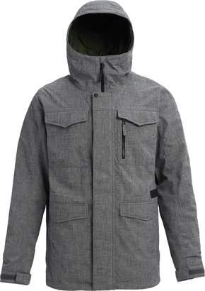 Burton Covert Insulated Jacket - Men's