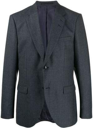 Jamonte single-breasted blazer