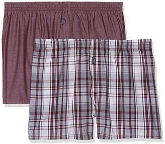 S'Oliver Men's 2R795973011 Boxer Shorts,7