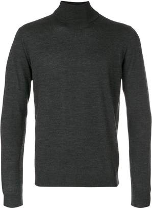 Fashion Clinic Timeless roll-neck jumper