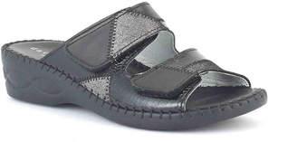 David Tate Fina Wedge Sandal - Women's