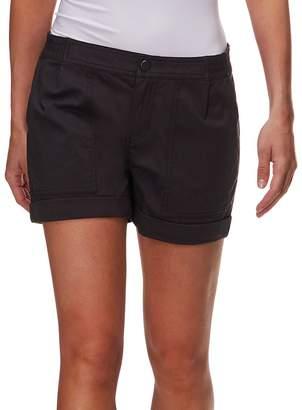Mountain Hardwear AP Scrambler Short - Women's