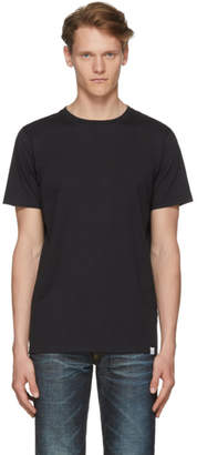 Norse Projects Black Neils T-Shirt