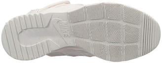 Nike Tanjun High Rise Womens Lace-up Walking Shoes