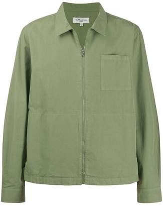 YMC overshirt jacket