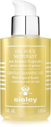 Sisley Paris Gentle Cleansing Gel With Tropical Resins 120ml