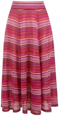 Cecilia Prado knit midi Betina skirt