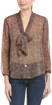 BB Dakota Austell Blouse