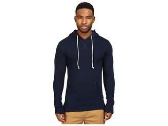Publish Index - Palo Knit Hoodie Men's Sweatshirt
