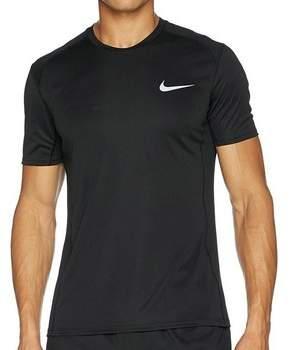 T-Shirt Dry Miler Herren T-Shirt Schwarz