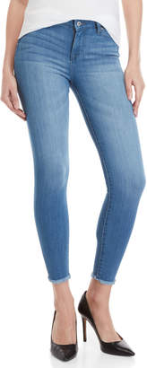 Celebrity Pink Love Land Mid-Rise Ankle Skinny Jeans