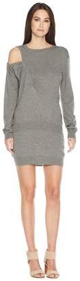 Preen by Thornton Bregazzi Elise Knit Long Sleeve Dress Women's Dress