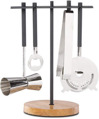 Dansk Moby 5-Pc. Bar Tool Set