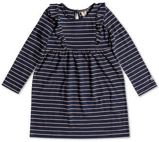 Roxy Toddler Girls Striped Cotton Dress
