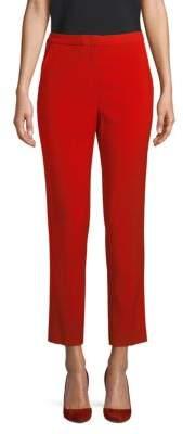 BCBGMAXAZRIA Classic Woven Pants