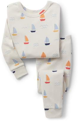 Gap Organic Boat Sleep Set