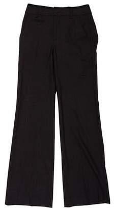 Vince Virgin Wool Mid-Rise Pants w/ Tags