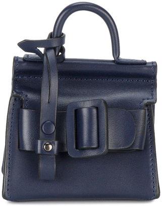 Boyy Blue Karl Charm Mini Bag