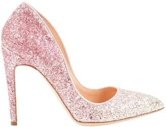 Rupert Sanderson Glitter heels