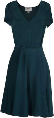 Zac Posen Knee-length dresses