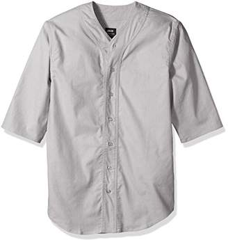 Publish Brand INC. Men's Ignacio Button Down Shirt