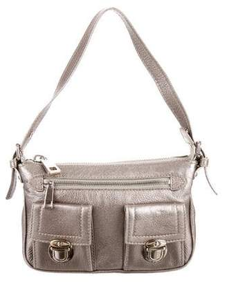 Marc Jacobs Metallic Blake Bag