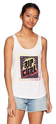 Rip Curl Junior's Party Wave Tank