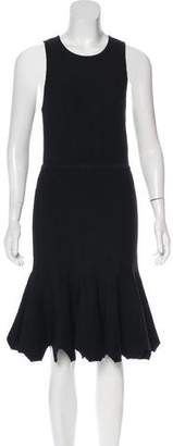 Jonathan Simkhai Sleeveless A-Line Dress w/ Tags