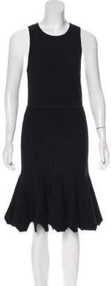 Jonathan Simkhai Sleeveless A-Line Dress w/ Tags