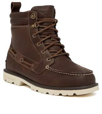 Sperry A/O Lug II Waterproof Leather Boot