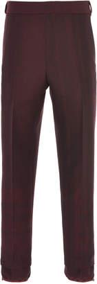 Ermenegildo Zegna Couture XXX Herringbone Trouser