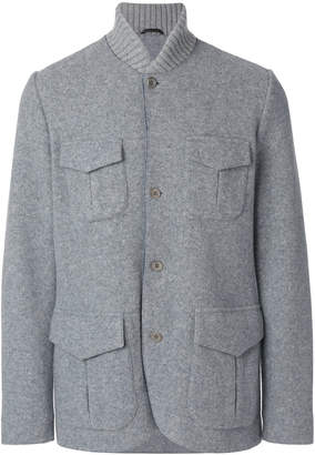 Loro Piana field jacket
