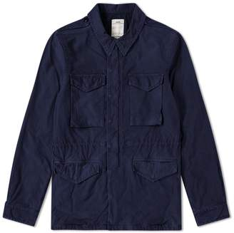 Visvim Field Unit Jacket