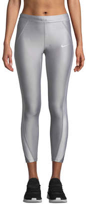 Nike Speed 7/8 Mid-Rise Running Tights