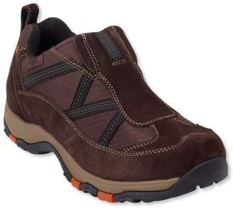 L.L. Bean L.L.Bean Waterproof Snow Sneakers 3, Slip-On