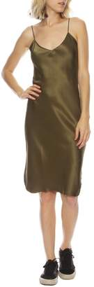 Nili Lotan Short Cami Dress