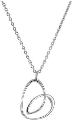 Calvin Klein Warm Short Necklace Necklace