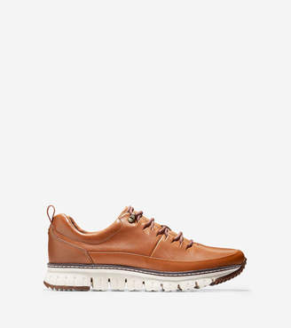Cole Haan Men's ZERØGRAND Rugged Oxford