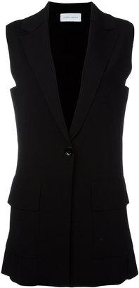 Christian Wijnants oversized vest $734 thestylecure.com