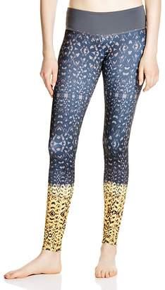 Onzie Jewel-Print Leggings