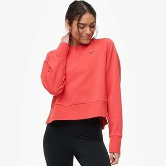 c4d13127faf699 Nike Dry Top Graphic Versa Crew Long Sleeve - Women s
