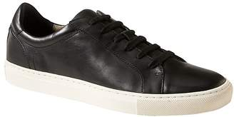Banana Republic Nicklas Leather Sneaker
