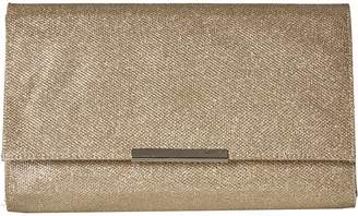 Jessica McClintock Nora Lurex Clutch Clutch Handbags