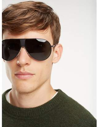 Tommy Hilfiger Pinnacle Pilot Sunglasses