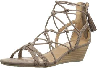 Report Women's Minnie Wedge Sandal